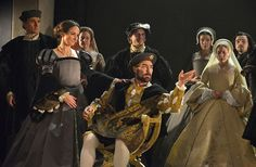 Winter Garden Theater New York, NY - Wolf Hall - Part One - tickets, information, reviews