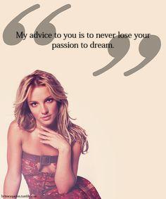 Britney Quote