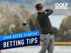 John Deere Classic Golf Betting Tips 2019 – The final PGA Tour event is the John Deere Classic being played at TPC Deere Run Luke Donald, Latest Golf News, Golf Betting, Classic Golf, Best Positions, New Golf, European Tour, Over The Years, The Incredibles