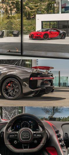 #Bugatti, #Chiron Sport, #Bugatti Chiron Sport