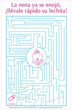 Resultado de imagen para juegos para baby shower