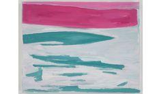 "Raoul de Keyser's ""Gentle Fight"" at David Zwirner Gallery"