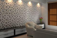 3D Decorative Panels