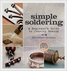 Interweave's Jewelry editors have put together their top 10 choices for jewelry-making books -- from resin to soldering, they've got the techniques covered. #JewelryMaking