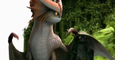 'How to Train Your Dragon 2' Featurette: Meet the New Dragons -- Hiccup comes face-to-face with the biggest dragon of them all, the Bewilderbeast, as the islanders of Berk embrace these animals in DreamWorks Animation's upcoming sequel. -- http://www.movieweb.com/news/how-to-train-your-dragon-2-featurette-meet-the-new-dragons