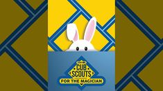 Ken Scott, Types Of Magic, Organizational Structure, Magic Show, Improve Yourself, Make It Yourself, Scout Leader, Book Show, Cub Scouts