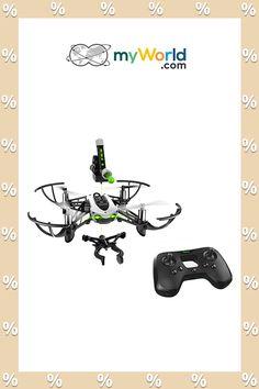 Čas je za nekaj zabave! 🤩 Preglejte ponudbo mini dronov 👉 bit.ly/pin_drohne_si