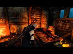Stunning New Witcher 3 Gameplay - http://www.continue-play.com/news/stunning-new-witcher-3-gameplay/