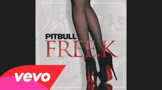 I suppose (LOL)   Nice Louboutin's   Pitbull - FREE.K (Audio)