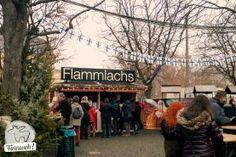 Weihnachtsmarkt auf finnisch!