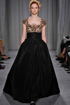Fashion Friday: Marchesa Fall 2014 | http://brideandbreakfast.ph/2014/04/11/fashion-friday-marchesa-fall-2014/