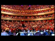 Copy of MINE EYES HAVE SEEN THE GLORY BIG SING at ROYAL ALBERT HALL,LONDON 30 12 2012 - YouTube