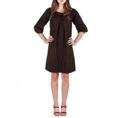 Love everything about this dress.  Ann Mashburn Bubble Dress / AnnMashburn.com