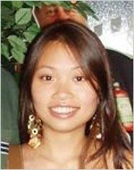 Annie Le  July 3, 1985 – September 8, 2009