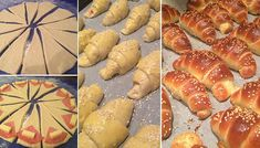 10 užitočných rád, ako si pomôcť pri upratovaní v domácnosti Croissants, Party Buffet, Russian Recipes, Savoury Dishes, Party Snacks, Hot Dog Buns, Brunch, Food And Drink, Cooking Recipes