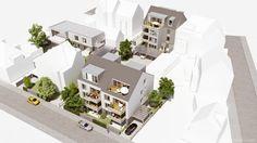 2014-11-21 Wohnanlage Weinheim Persp 01dd END