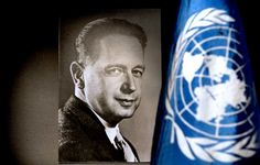 CNA: Nuevo Documento sugiere que la CIA asesinó a Ex Secretario General de la ONU