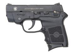 Smith & Wesson - Bodyguard 380