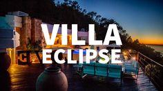 Villa Eclipse en Cala Vadella, Ibiza, España. Las mejores imágenes de Vi...