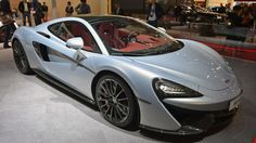 CONHEÇA A MCLAREN 570 GT-LANÇAMENTO  O 570GT acrescenta conforto e praticidade para o desempenho de tirar o fôlego. Cada pedaço um McLaren, é otimizado para a estrada e faz o melhor carro esportivo experiência um que é perfeito para o uso diário, viagens mais longas e fins de semana de distância. http://ganhandoideias.blogspot.com.br/2016/08/conheca-mclaren-570-gt-lancamento.htm