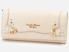 Hello Kitty x Samantha Thavasa Petit Choice Long Wallet