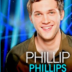 Philip Philips Go to his Concert