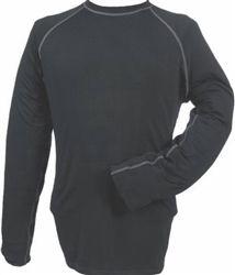 • Ultralight 130g performance underwear    • 93% POLYESTER / 7% SPANDEX     • 4 way stretch     • Soft grid fleece lined