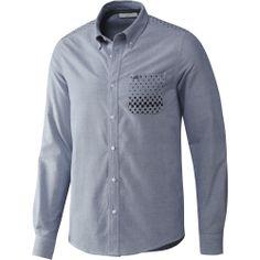 What Tom Wore: Adidas NEO Mens Printed shirt £30