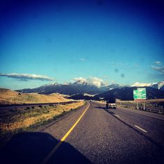 Near Livingston, Montana Big Sky Country, Country Roads, Livingston Montana, Montana Homes, Paradise Valley, Where The Heart Is, Wyoming, Wonderful Places, Earth