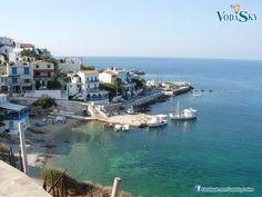 Ikaria - Greek Island