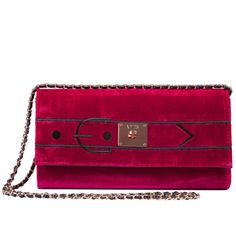 V73 Velvet Clutch Rojo http://www.v73.us/luxury-velvet/135-velvet-clutch-dk-rojo #v73 #velvet #clutch #rojo #red #fashion