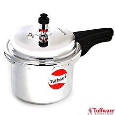 Tuffware Aluminium Model Pressure Cooker Outer Lid 9 Ltr