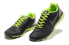 new product 0d32d 706ef Nike Free Nest Limit TR Fit Shoes Deep Grey Green Mens 55459 Green And Grey,