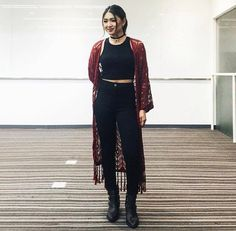 Nadine for YamahaMio (ctto) Nadine Lustre Ootd, Nadine Lustre Outfits, Lady Luster, Flattering Outfits, Filipina Beauty, Jadine, Best Actress, Gothic Fashion, Strong Women