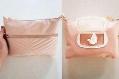 Kmart mum's genius nappy bag hack