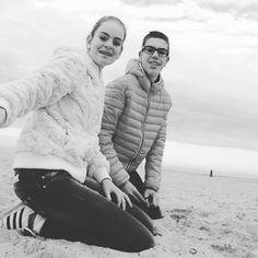@the beach Kamperland❤️