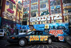 5Pointz: 50 Beautiful HQ Photos Of The NYC Graffiti Landmark