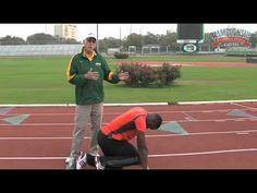 Blocks - Coaching Championship Sprint Relays