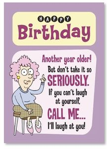 Fabulous news for our Aunty Acid fans in The USA our personalized cards are now available from Leanin' Tree. Made in the USA and printed in Colorado from soy based inks they are our first cards to be available in America and we are proud to say we have teamed up with a company that manufactures, prints in and distributes from Colorado. Support USA manufacturing -click the link and send Aunty to someone you love http://www.leanintree.com/personalized-anniversary-greeting-card-2003859-p.html