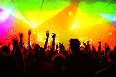 Rave Lights 8 RaveHaven