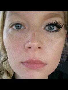 Moodstruck 3D Fiber Lashes Mascara. Click here: www ...