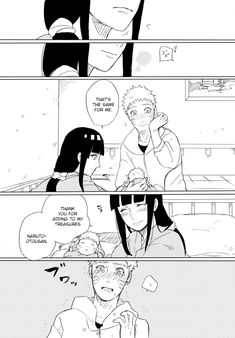 Naruhina: Birth Of Baby Bolt Pg6 by bluedragonfan on Deviantart