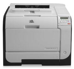 awesome HP LaserJet Pro 400 - Impresora multifunción de tinta