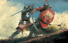 Koch Media: Un partenariat avec Warhorse Studios pour Kingdom Come: Deliverance