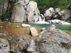 Národní park Paklenica (HR)