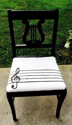 ♫ Musical Chair ♪♪