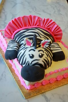 This will just have to work......because that zebra is too fast to catch.  And this is less bloody