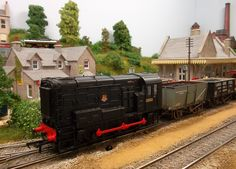 Diesel Class 08