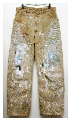 Paint / pants