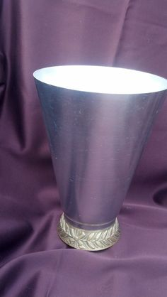 Art Deco Kensington Ware Marlborough Vase by ArielsAtticAntiques, $85.00